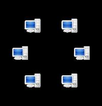 ¿Cuáles son los problemas de funcionamiento de las redes P2P?